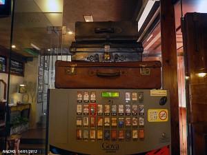 ¿Son rentables las máquinas de tabaco?